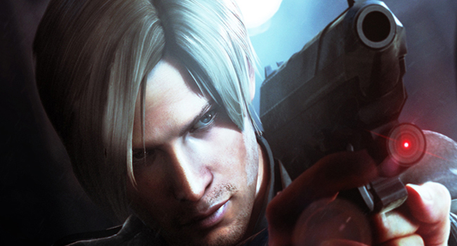 Capcom is still trying to make Resident Evil 6 a horror experience