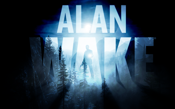 Alan Wake's Not Returning…Yet
