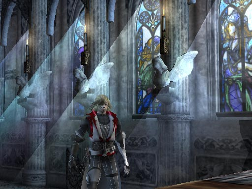 Review Castlevania Lament Of Innocence Rely On Horror
