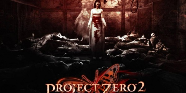 Several new Project Zero/Fatal Frame 2: Wii Edition trailers; Fatal Frame IP now officially co-owned by Nintendo