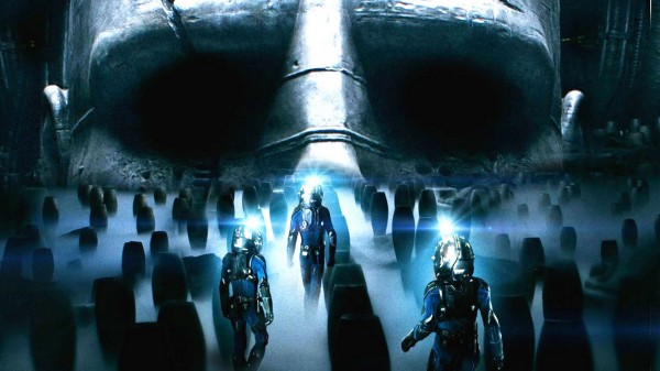 Review: Prometheus