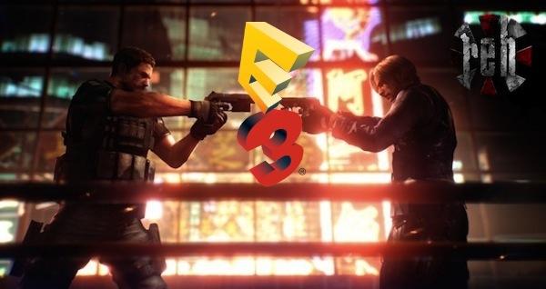 reHorror: Resident Evil @ E3 2012 (Speculation)