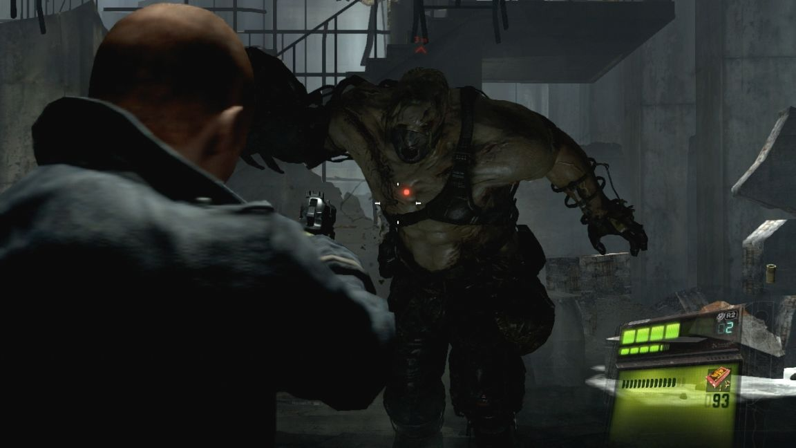 "E3: IGN on Resident Evil 6; ""Varied, controls well, a lot of fun… but going to split the fanbase."""