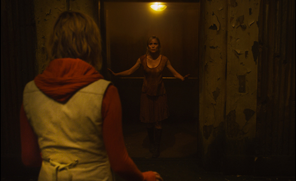 Silent Hill: Revelations panel to be at San Diego Comic-Con