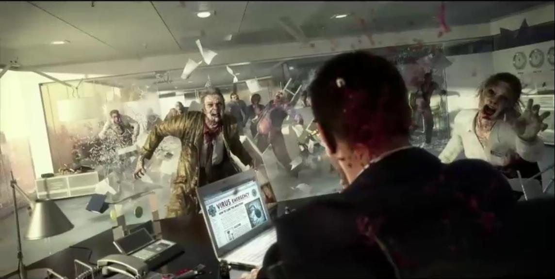 ZombiU announced for Wii U; announcement trailer released