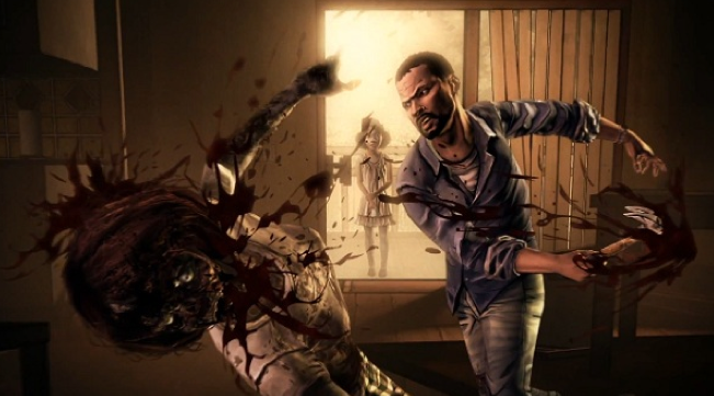 Review: The Walking Dead: Episode 1 (iPad)