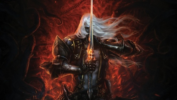 David Cox discusses Castlevania: Lords of Shadow- Mirror of Fate!