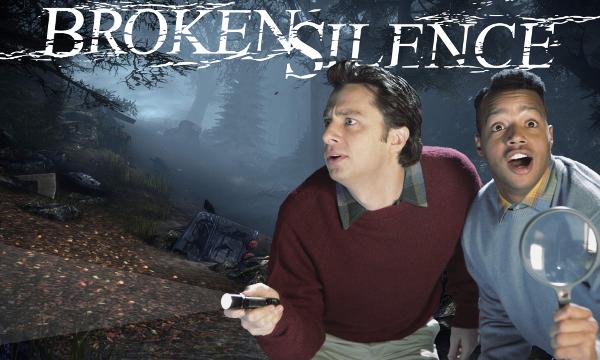 Broken Silence: The Case of the Next Silent Hill Developer
