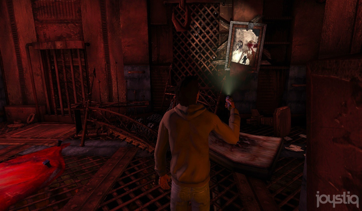 Joystiq tracks the development of Silent Hill: Book of Memories