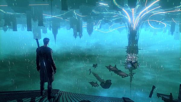 Gamescom 2012: Vergil revealed in new DmC trailer