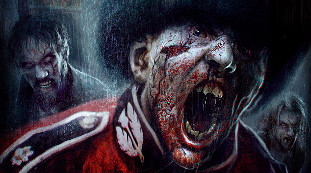 Gamescom 2012: New ZombiU trailer highlights the rules of survival
