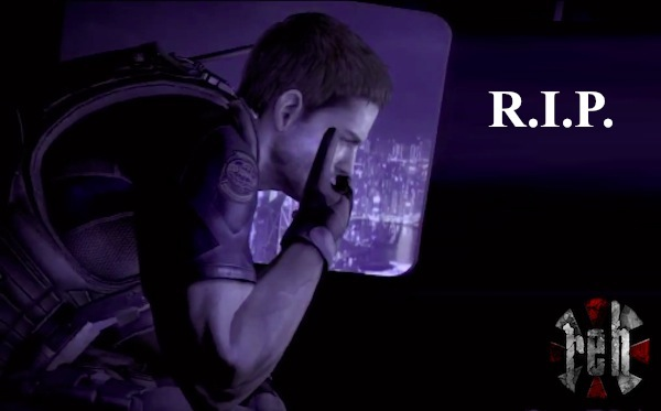 reHorror: Why I think Chris will die in Resident Evil 6