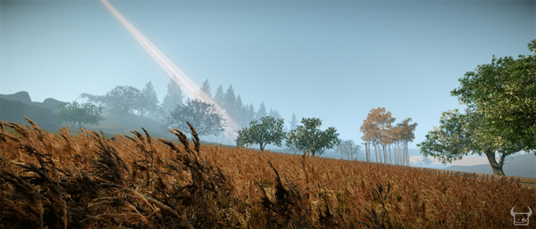 What is Everybody's Gone to the Rapture?