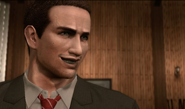 SWERY touches on the future; teases Deadly Premonition 2