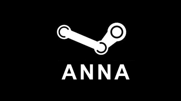 Anna is coming to Steam