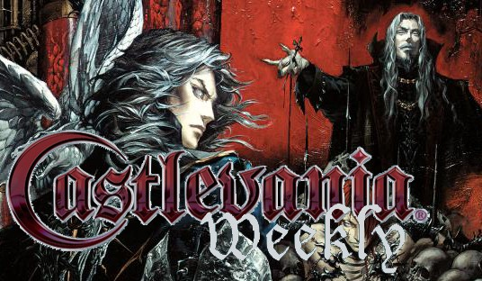 Review: Castlevania: Curse of Darkness