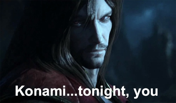 Gamescom 2012: Castlevania: Lords of Shadow 2 coming to PC, Mirror of Fate fated for 2013