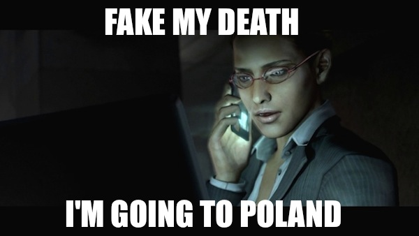 Resident Evil 6 is now available in Poland…Wait, what?!
