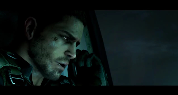 Rehorror Why I Think Chris Will Die In Resident Evil 6 Rely On Horror
