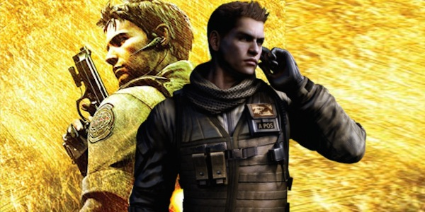 Resident Evil 6 goes gold and a new video gets released for Resident Evil.Net