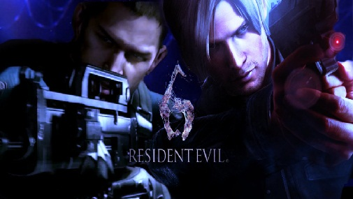 Resident Evil 6: 20 minutes of exclusive gameplay to be shown at gamescom