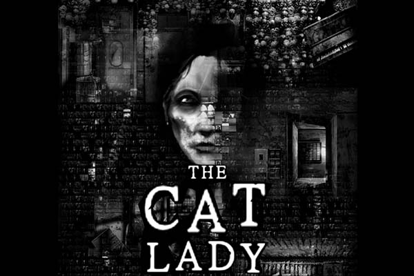 The Cat Lady gets a demo