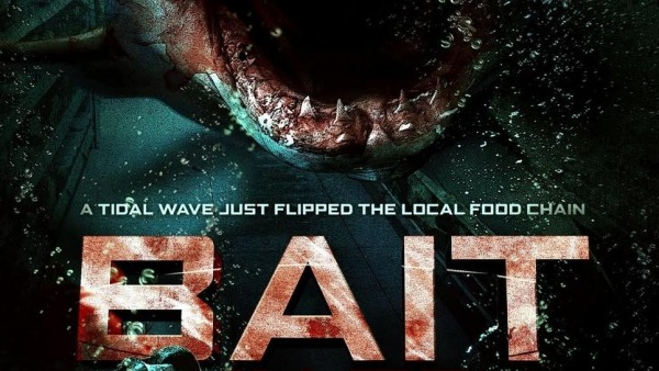 Review: Bait (Blu-ray)