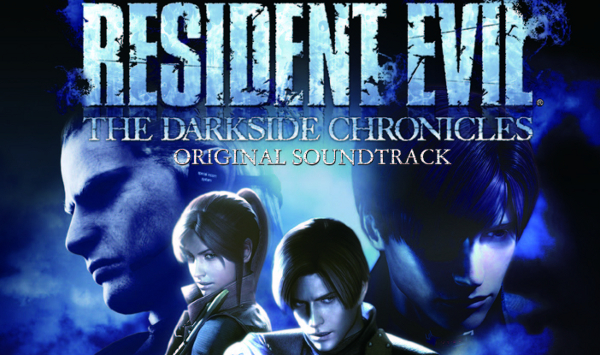 Darkside Chronicles soundtrack coming from Sumthing Else Music Works