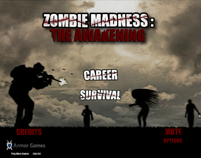 Review: Zombie Madness