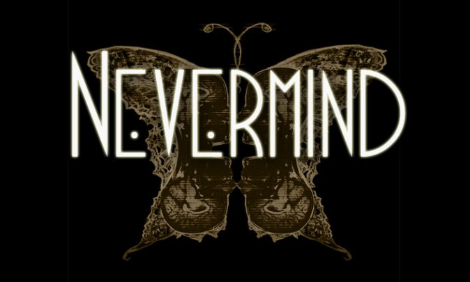 Nevermind, an indie psychological horror game where you must remain calm