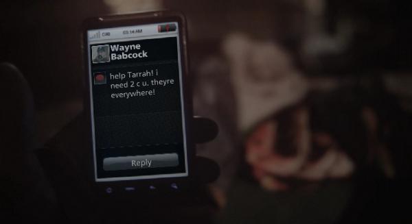 Interactive Facebook trailer for Resident Evil 6 is depressing