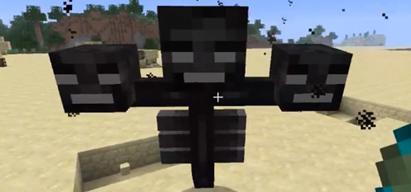 Minecraft to add 'Pretty Scary Update'