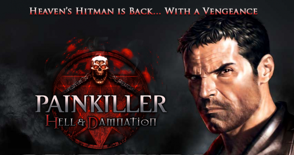 Preview: Painkiller Hell and Damnation