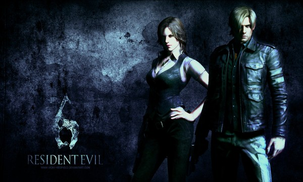 Resident Evil 6 not coming to PC until 2013?