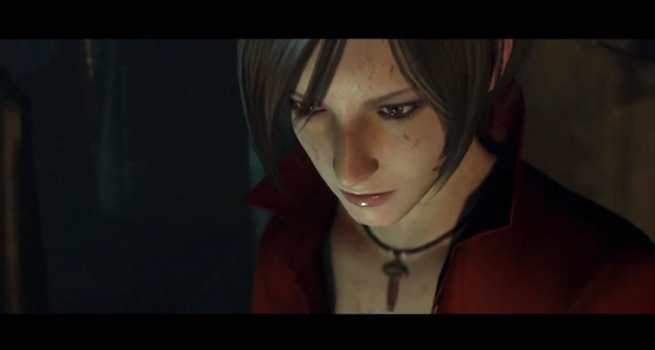New Resident Evil 6 TV spot packs one hell of an emotional punch, sad Ada