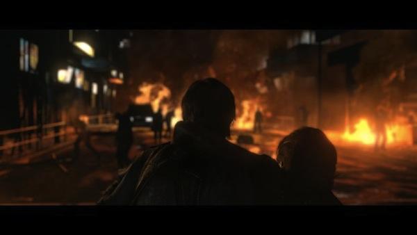 Resident Evil 6 TGS 2012 trailer released
