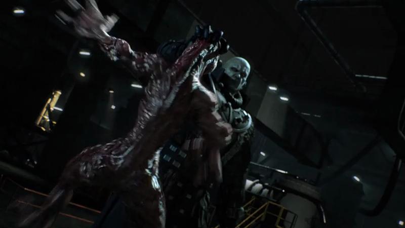 Resident Evil Damnation Japanese Trailer Released Rely On Horror