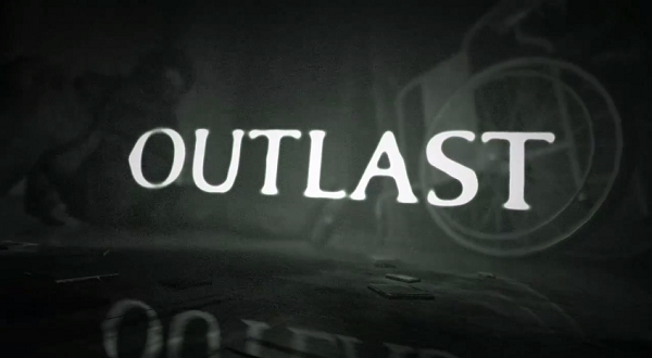 Outlast, an independent horror game from industry veterans