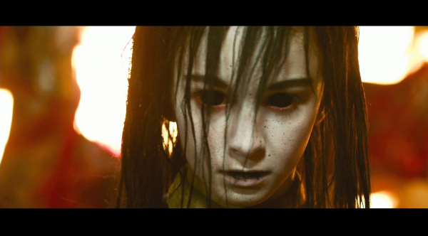 Alessa In Silent Hill Revelation1 Rely On Horror