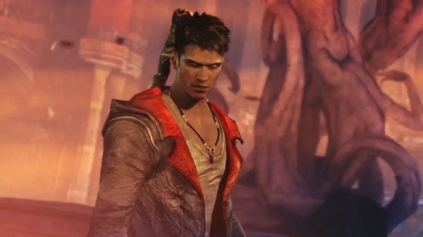 NYCC 2012: DmC gets a new trailer and details