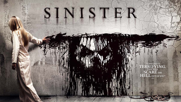 Review: Sinister