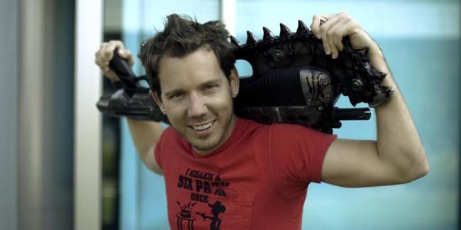 """Cliff Bleszinski to Capcom – """"We can fix Resident Evil.  Together."""""""