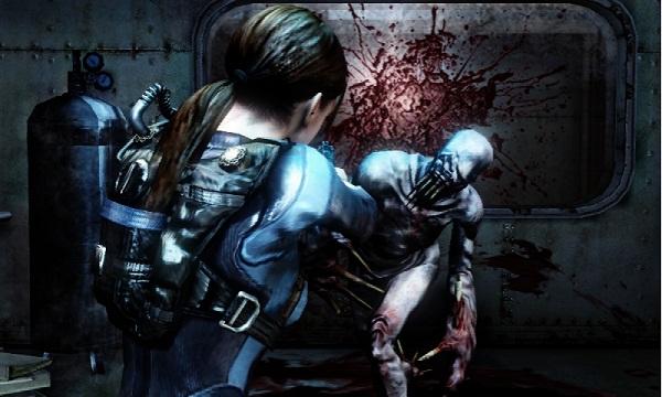 Resident Evil Revelations director expresses interest in Resident Evil on Wii U