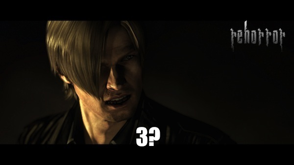 reHorror: The Resident Evil 6 controversy