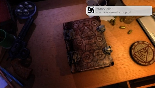 Silent Hill: Book of Memories Ending Guide