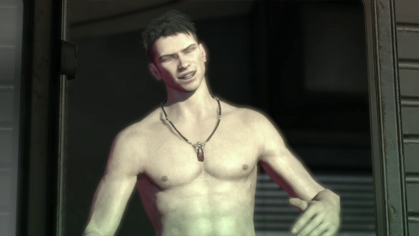"""DmC """"feels"""" like it's at 60FPS, says director"""