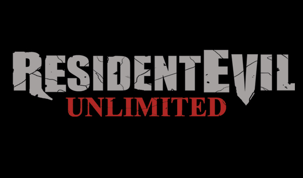 Resident Evil Unlimited: Chapter 6