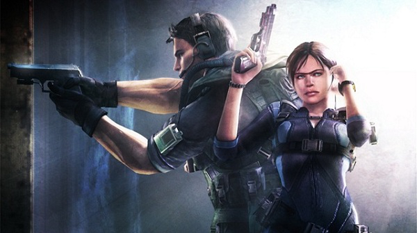 Resident Evil Revelations Xbox 360 and PS3 bound?