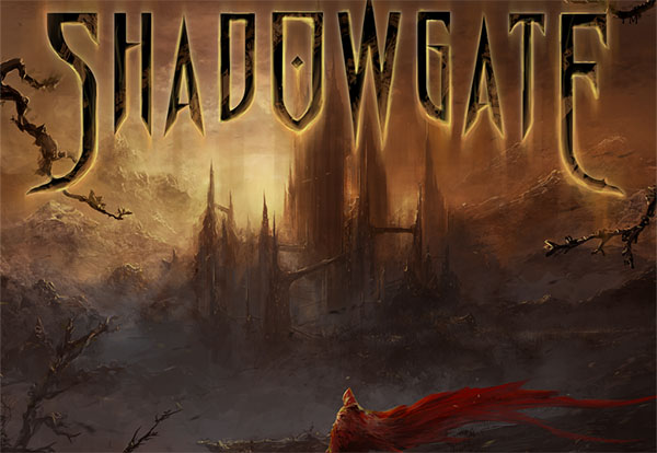 The classic adventure game Shadowgate is getting a remake