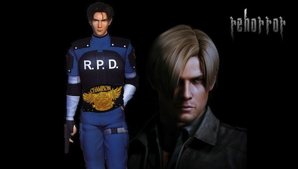 reHorror: Resident Evil 6: One month later…